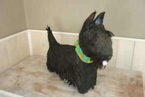 Arthur le chien 95€